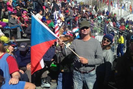 MS v alpském lyžování 2015: český Hollywood v Beaver Creeku