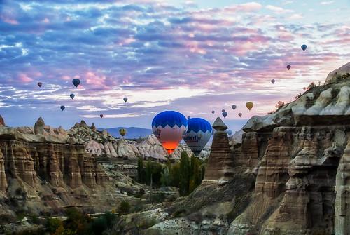 turkey balloon cappadocia kapadokya capadocia balloning nevşehir centralanatolia kappadokía bestcapturesaoi elitegalleryaoi butteryflyballoons