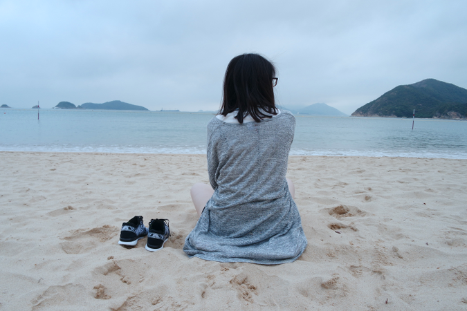 Daisybutter - Hong Kong Lifestyle and Fashion Blog: Repulse Bay Beach