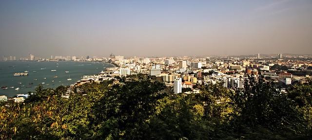 Pattaya top