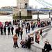 Global Divestment Day, Divest London UK, City Hall, 14 02 15