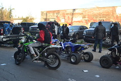 095 Bikes and Four-Wheelers