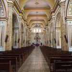 Di, 03.03.15 - 11:30 - Im kleinsten Dorf findet man die prunkvollsten Kirchen