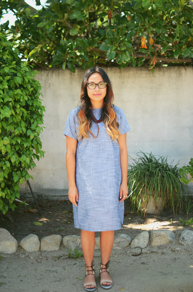 homesewn clothes