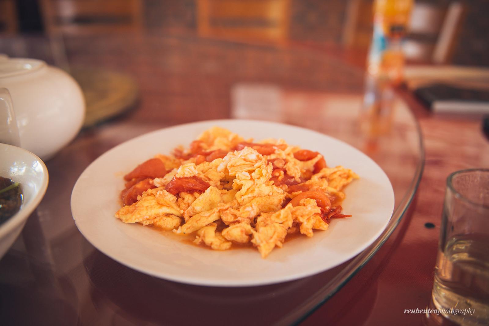 Tomato Egg