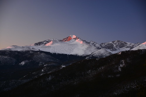 mountain mountains sunrise nikon sigma rmnp 1750mm d7100