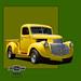 1941 Chevy Pickup by VMontalbano (autofocus)