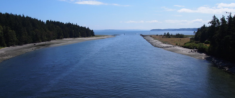 Port Townsend Ship Canal