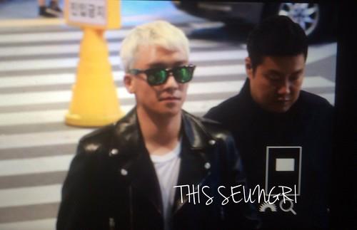 BIGBANG arrival Seoul 2015-10-26 thisisseungri (1)