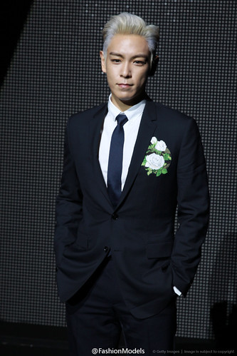 TOP - Dior Homme Fashion Show - 23jan2016 - FashionModels - 02