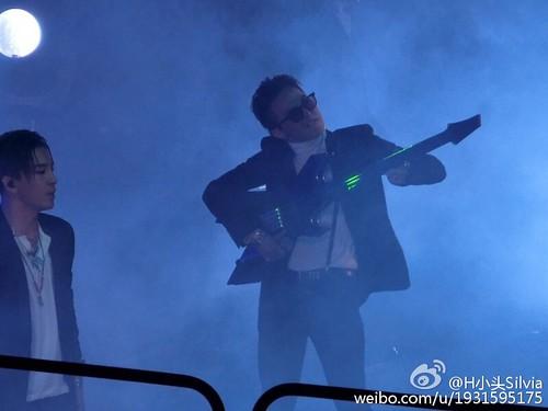 BIGBANG MADE in Toronto 2015-10-13 by H小头Silvia (5)