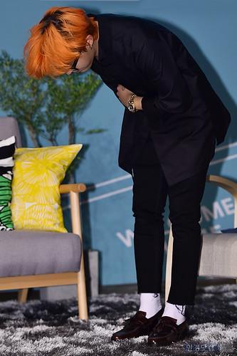 G-Dragon - Airbnb x G-Dragon - 20aug2015 - hankyung - 06
