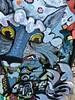 Art Mural snippet Fox