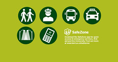 Stay Safe campaign 2016