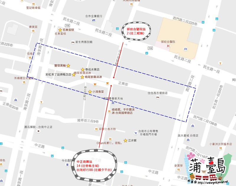 Map_ChengXing