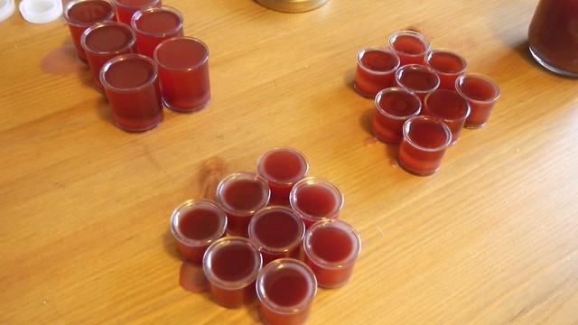 Raspberry Lip Balm 9