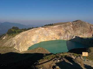 Kelimutu Lake, 2014 | by CRPGinfo