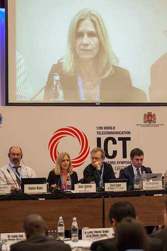 WTIS 2014 - International Coordination of ICT Measurement - 10th Anniversary of the Partnership on Measuring ICT for Development