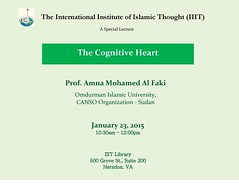 The Cognitive Heart