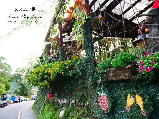 內湖採草莓圃咖啡下午茶 (1)