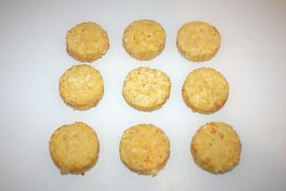 11 - Zutat Röstinchen / Ingredient mini roestis