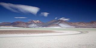 Atacama - Salar de Talar