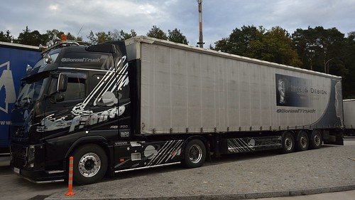 A - Franco Maier >Idee & design< Volvo FH 16-700 GL03