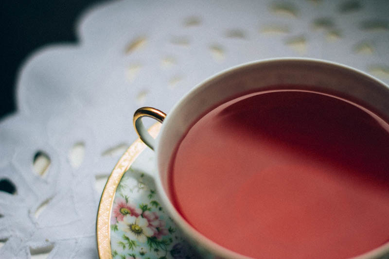 16/50 - Tea