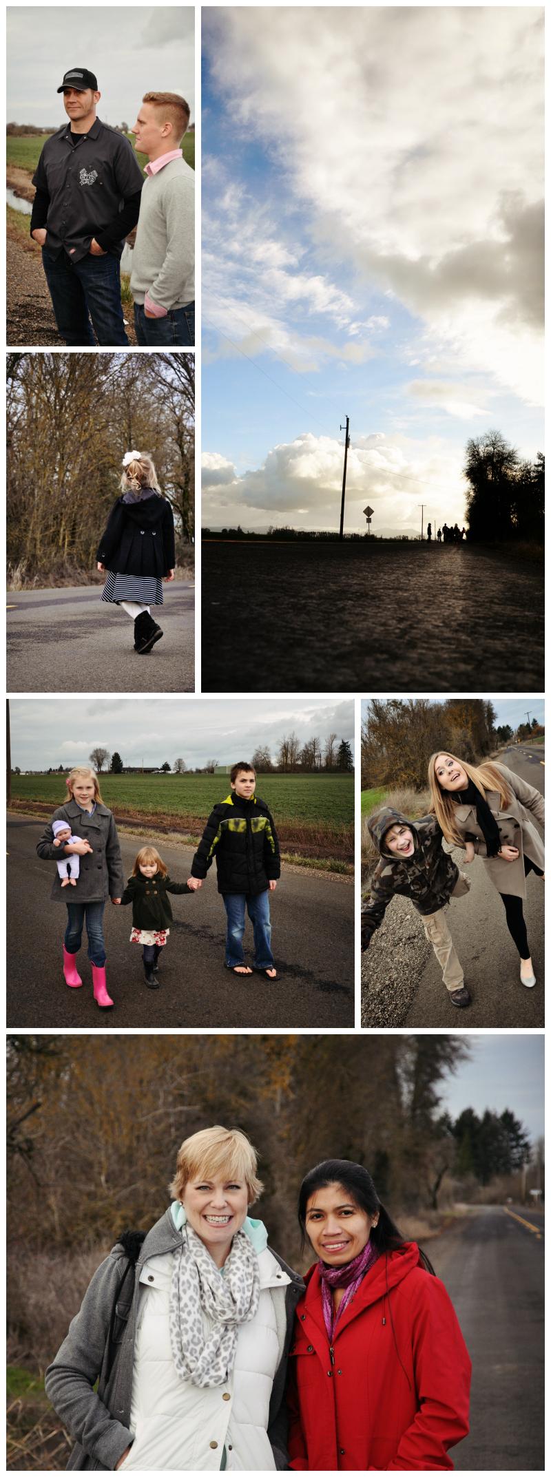 Christmas Walk 2
