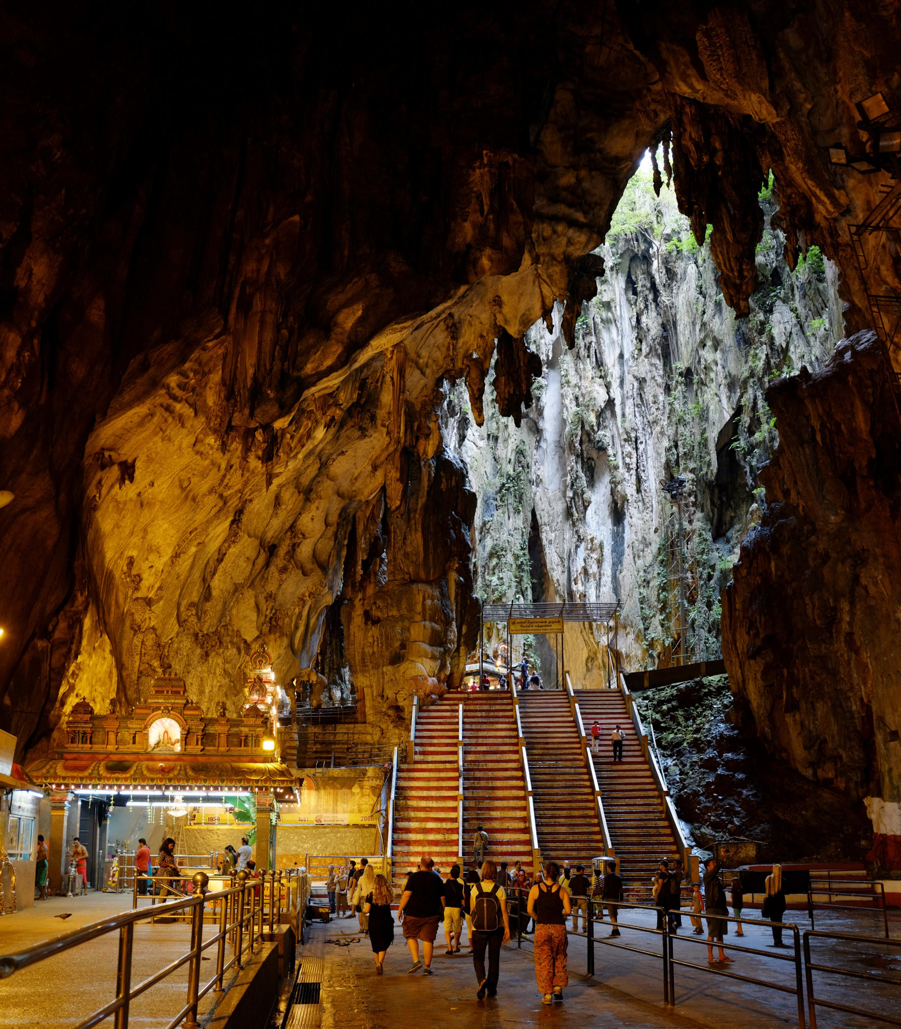 Batu Caves KL