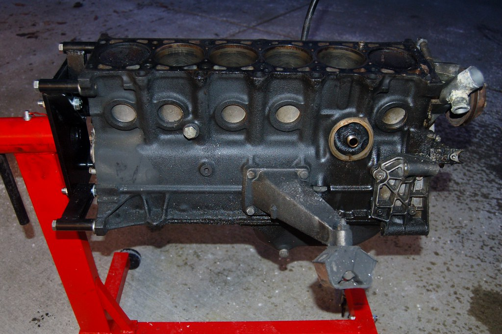 Maytag's M20B27 'e2i' Engine Build Thread (87 528e) • MyE28 com