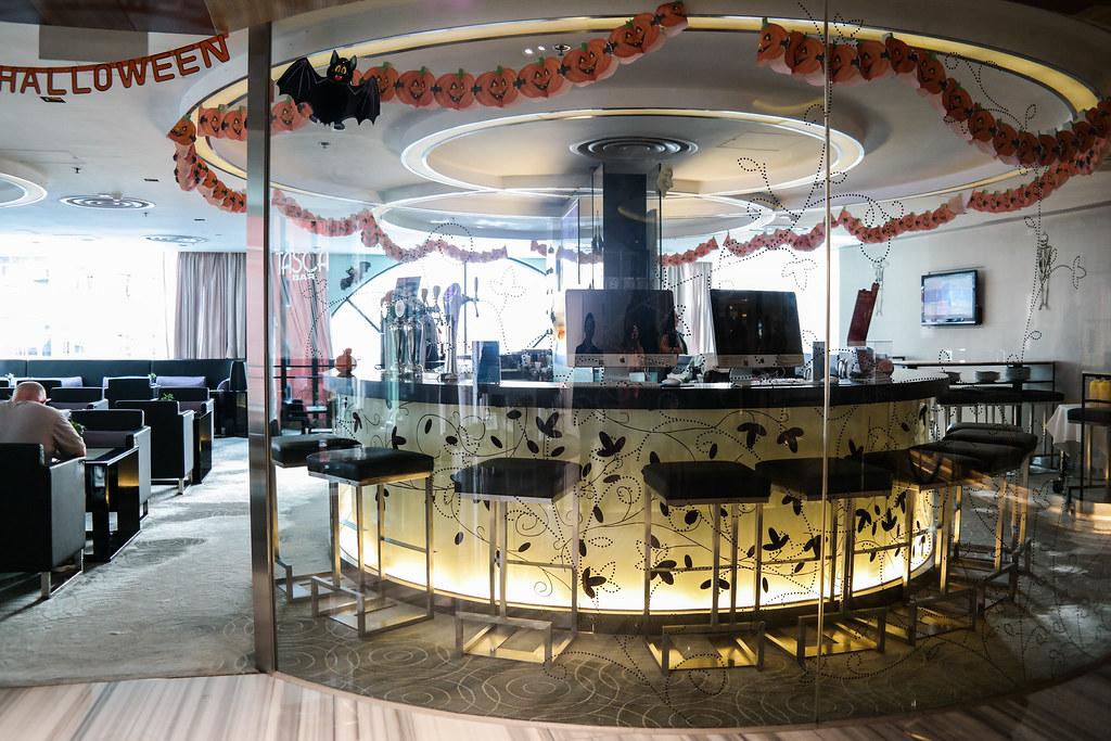 Novotel Hong Kong