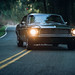 Ford Mustang by zachproffitt