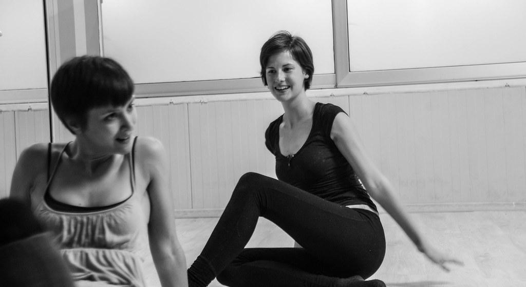 Ballet /a practice/