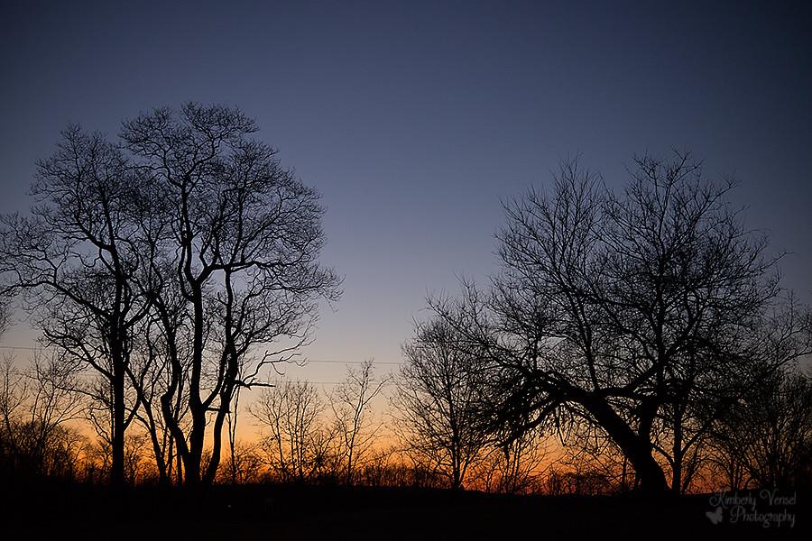 January 1: Sky