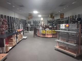 Oak Creek Radio Shack Closing