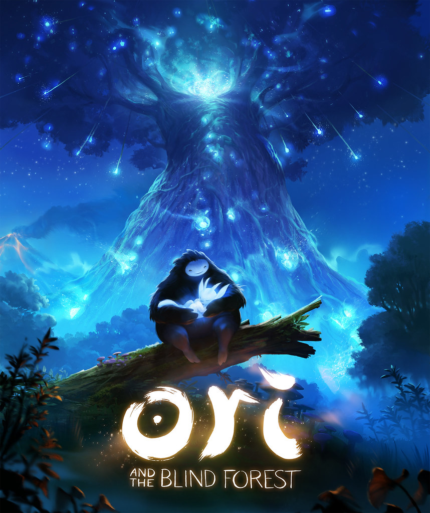 Ori And The Blind Forest Iphone Wallpaper Iwallpaper Info Flickr
