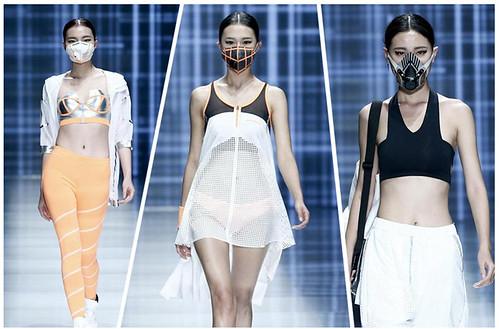 China...Mask-Fashion trend