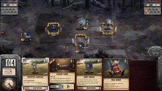Ironclad Tactics для PS4 выходит на следующей неделе