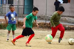 Escuela de Futbol Sta Julia