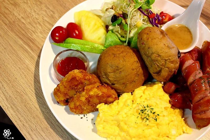 小倉庫板橋早午餐 (6)