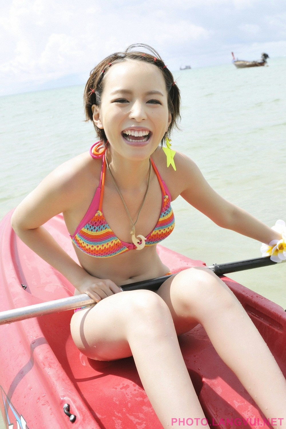 YS Web Vol 390 Aya Hirano 4th week
