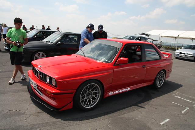 BMW M3 concentracio 12