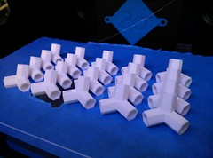 Dodecahedron Connectors