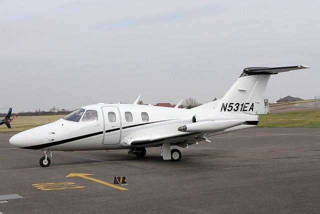 N531EA