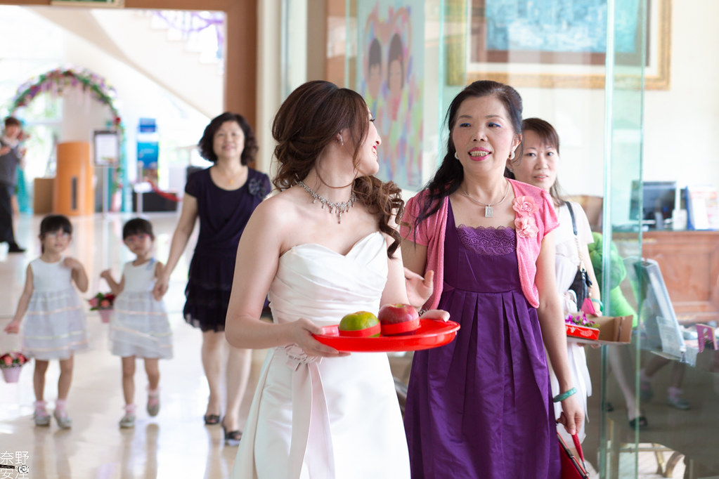 婚禮攝影-台南-銘元&韻如-結婚-X-台南商務會館-14