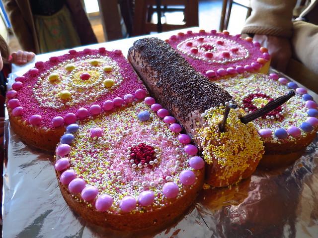 Acme Birthday Cake Calories