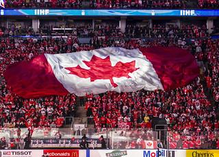 Go Canada Go!