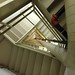 Patriot Tower Stairwell by greychr