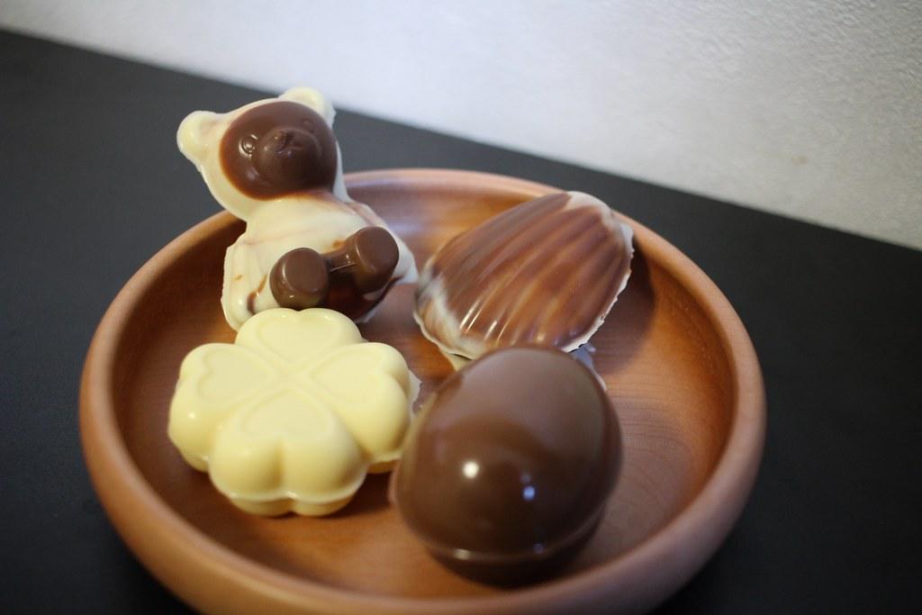 くるくるチョコレート工場_完成